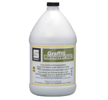 GRAFFITI REMOVER - SAC 3.78L (3071-04)