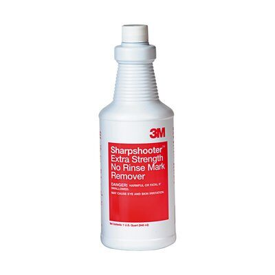 3M SHARPSHOOTER NO RINSE H/D ALL PURPOSE CLEANER 946ML