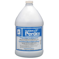 ALL PURPOSE - CLEAN BY PEROXY  W/HYDROGEN PEROXIDE 3.78L