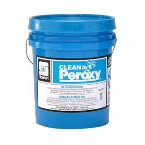 ALL PURPOSE - CLEAN BY PEROXY W/HYDROGEN PEROXIDE 18.9L