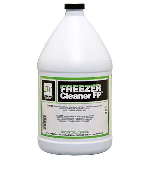 FREEZER CLEANER - FOOD  APPROVED  4 X 4L (3128-04)