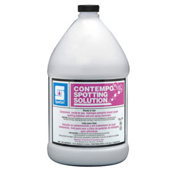 CARPET - CONTEMPO H2O2 CARPET SPOTTING SOLUTION 3.78L