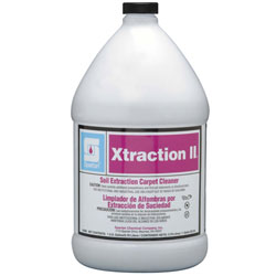 CARPET - XTRACTION II 3.78L CARPET SHAMPOO (3096-04)