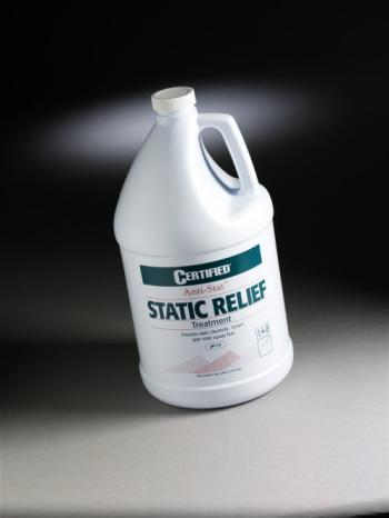 CARPET - *ANTI-STATIC RELIEF* NILODOR 4L