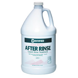 CARPET - *AFTER RINSE* NILODOR CERTI-RINSE 4L
