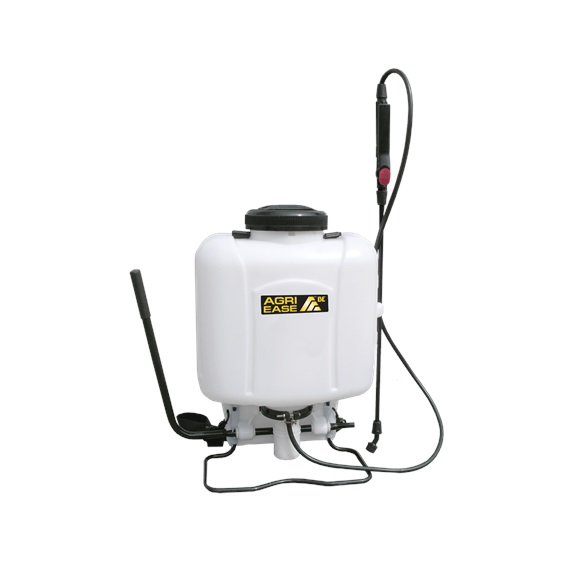 PUMP SPRAYER - 16L BACKPACK C/W 4 SPRAY TIPS (90.704.016)