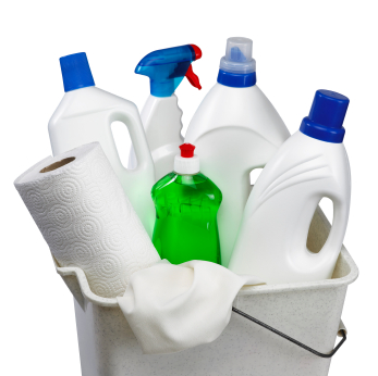 Detergents & Degreasers